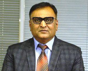 Anil Patel - Director