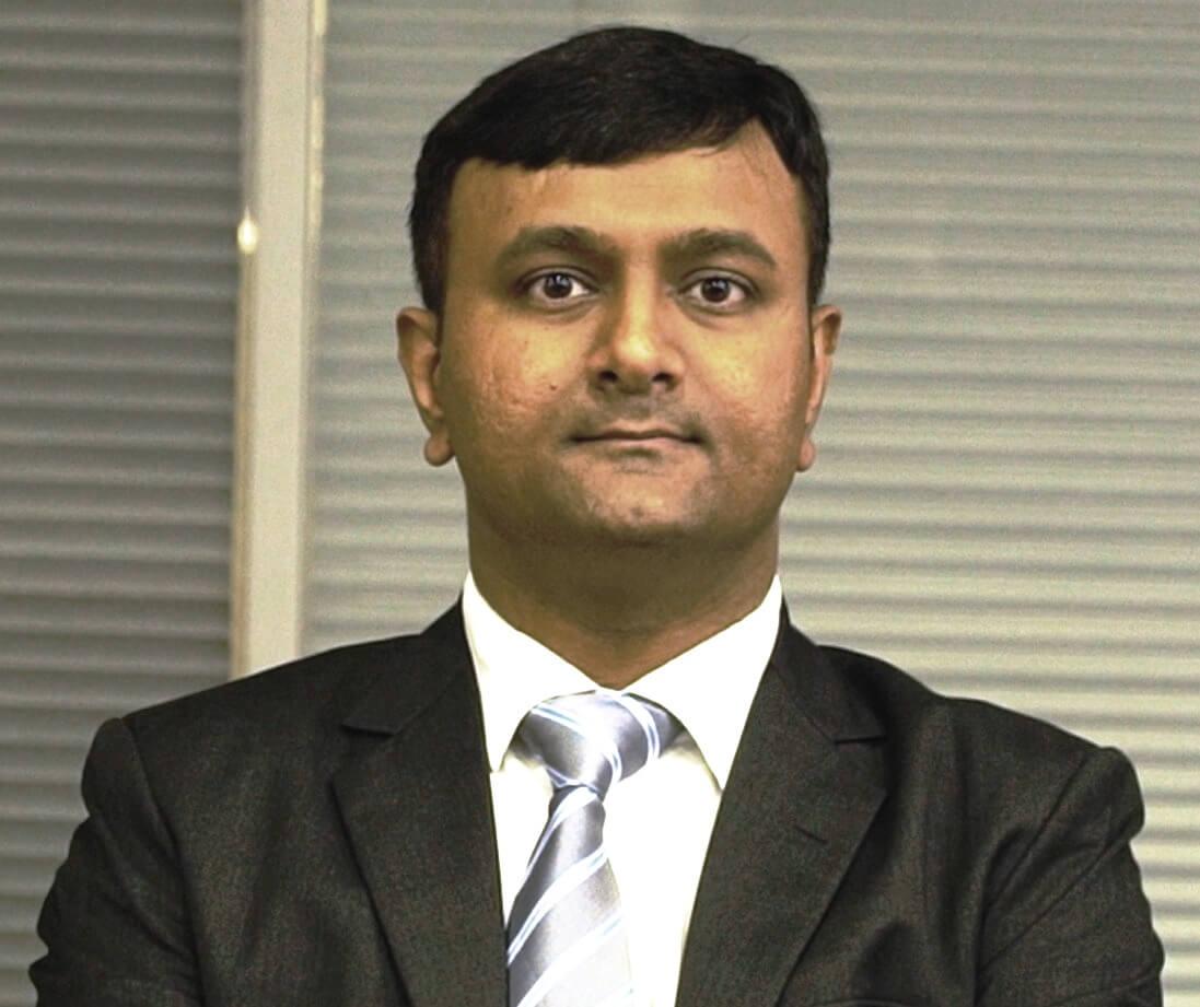 Ankit Patel - Director