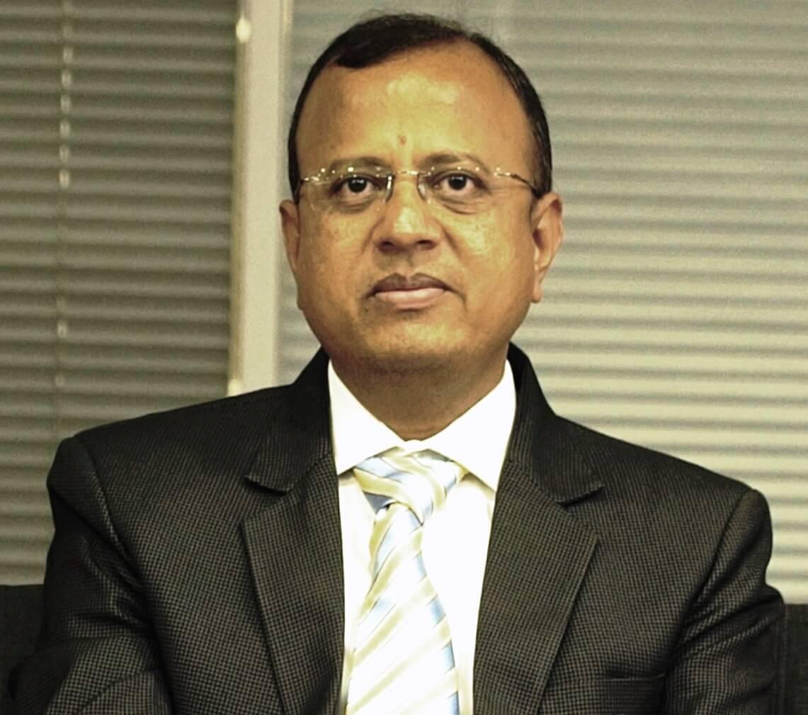 Lalit Patel - Director
