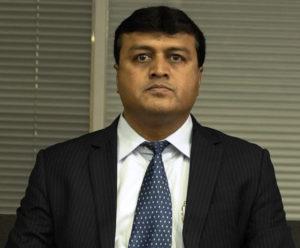Praful Patel - Director