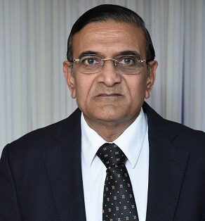 Natu M Patel - Chairman and Managing Director