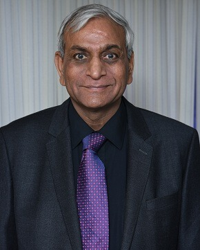 Ramesh M Patel - Managing Director