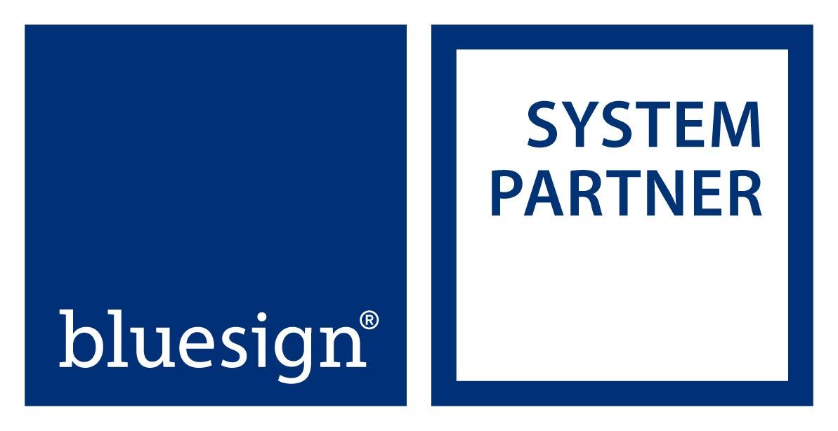 Bluesgin - System Partner