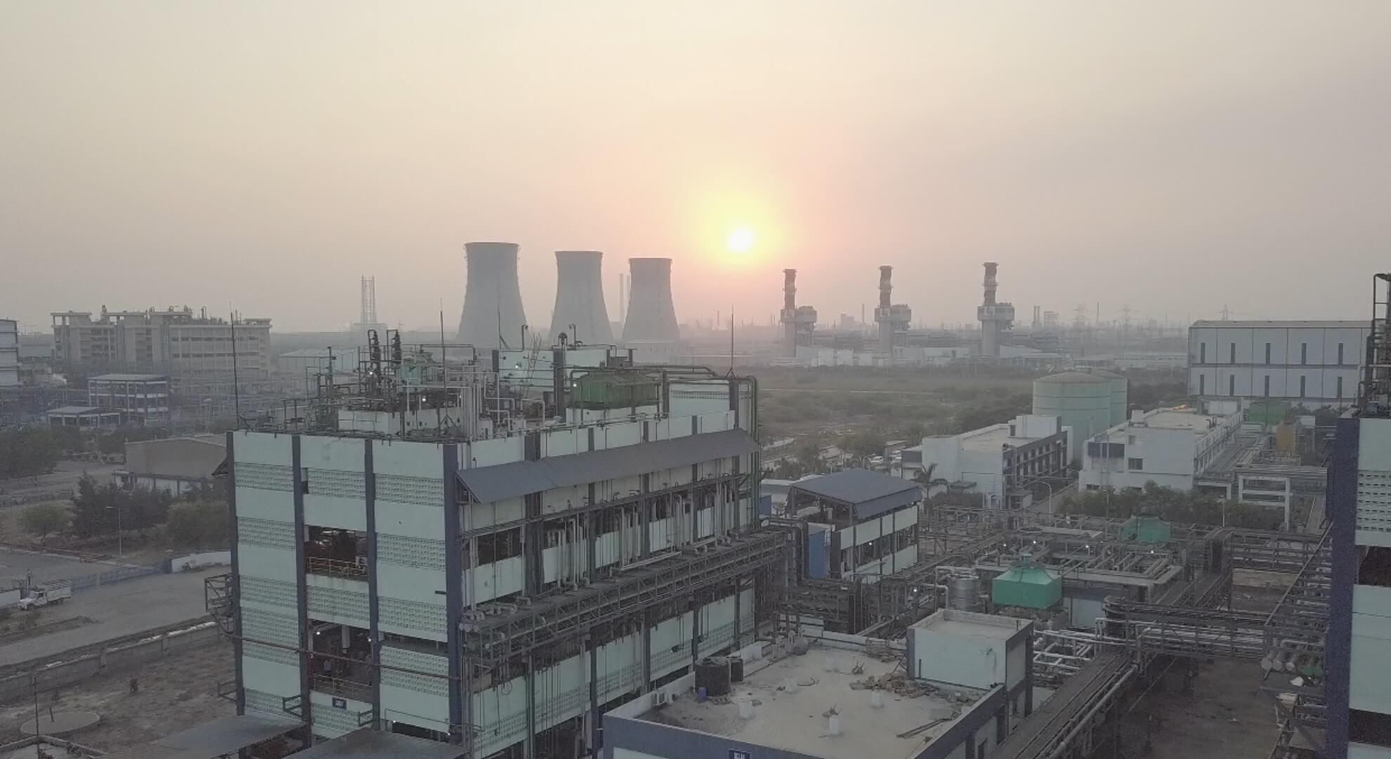 Meghmani Industries Ltd.