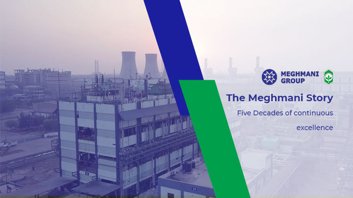 The Meghmani Story: Best Chemical Supplier & Manufacturer in India