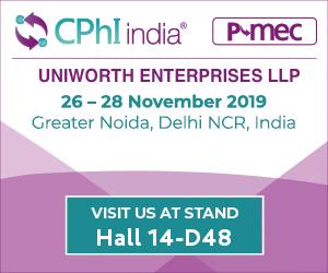 CPHI India 2019 Event