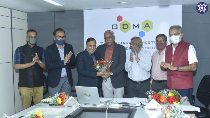 GDMA Event Glimpse
