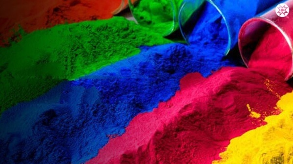 What is Reactive Dyes and What are the types of reactive dyes